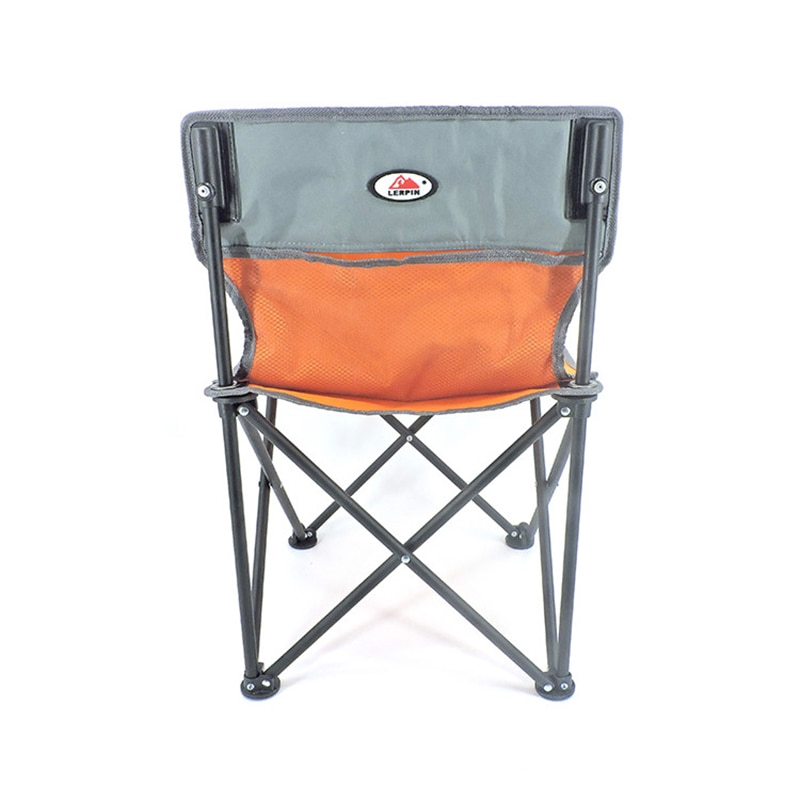 Easy Carry Small Size Lerpin Outdoor Camping Folding Chair Portable Folding Stool enlarge