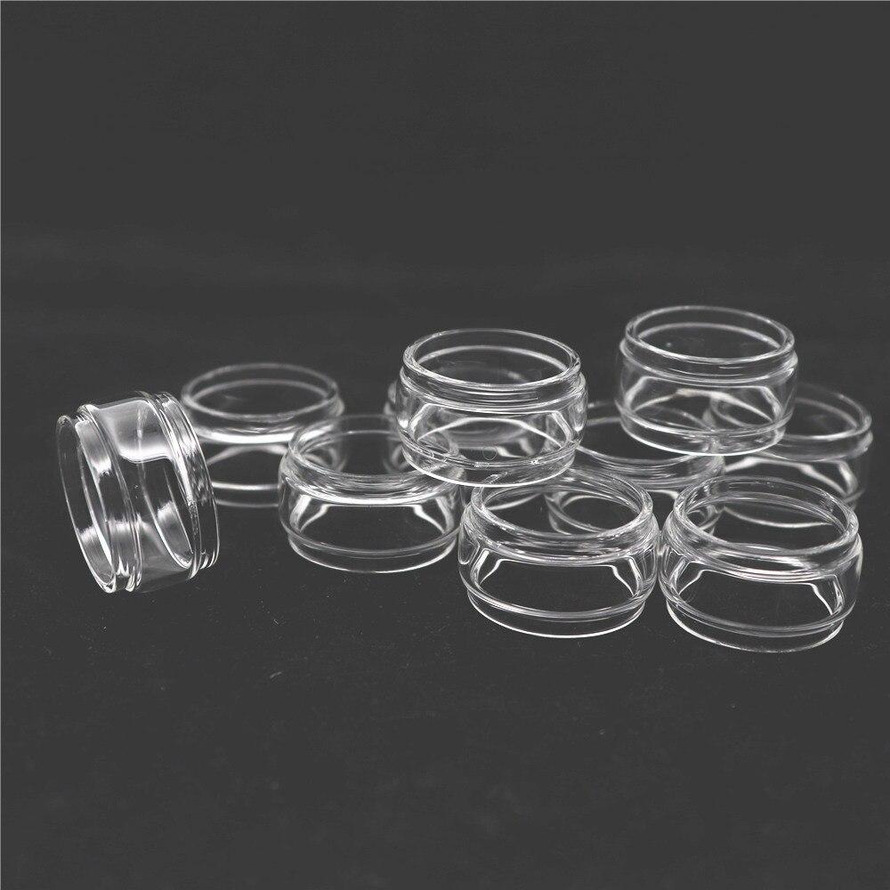 10PCS clrane bubble glass tube for Vandy vape kylin M/for ijoy Limitless plus/Combo RDTA II/Combo RDTA enlarge