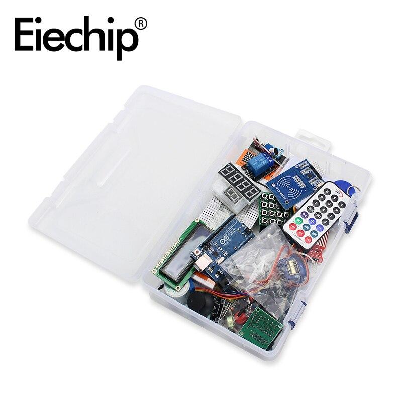 Стартовый набор для Arduino UNO R3 RFID, Модерн