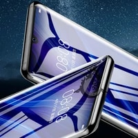 screen protector for huawei mate 20 lite hydrogel film huawei mate 20 lite pro for huawei mate 20 rs porsche not glass