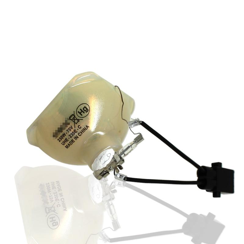 Ampoule de projecteur pour ELP60 pour 425Wi 430i 435Wi EB-900 EB-905 Powerlite 420 425W 905 92 93 + 93 95 96W H383 H383A H383D