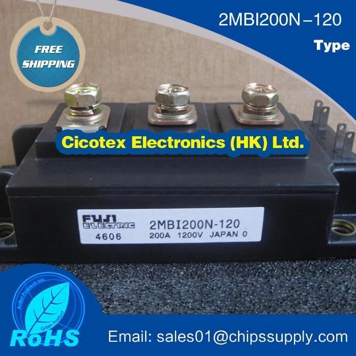 2MBI200N-120 IGBT 2MBI 200N-120 وحدة 200A 1200V 2MBI200N120 2MB1200N-120 2MBI200-120 2MBI200-N-120