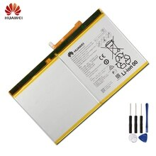 HUAWEI HB26A510EBC HB26A5I0EBC batterie pour Huawei MediaPad M2 10.1 M2-A01W de cellules plates M2-A01L MediaPad M3 lite 10 6660mAh + outil