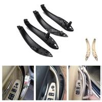 car interior door handle inner trim door pull handles cover for bmw f30 f31 f32 f33 f35 f36 2012 2013 2014 2015 2016 2017