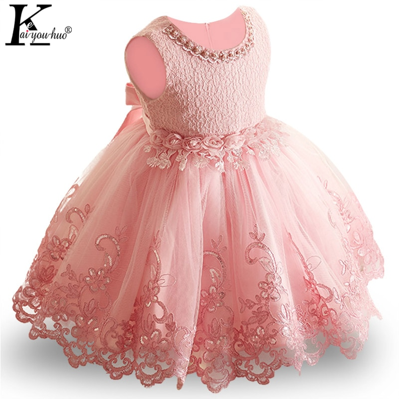 Flower Girls Dress 2021 Elegant Princess Sequin Dress Kids Dresses For Girl Baby Children Clothing Wedding Party Dress Vestidos