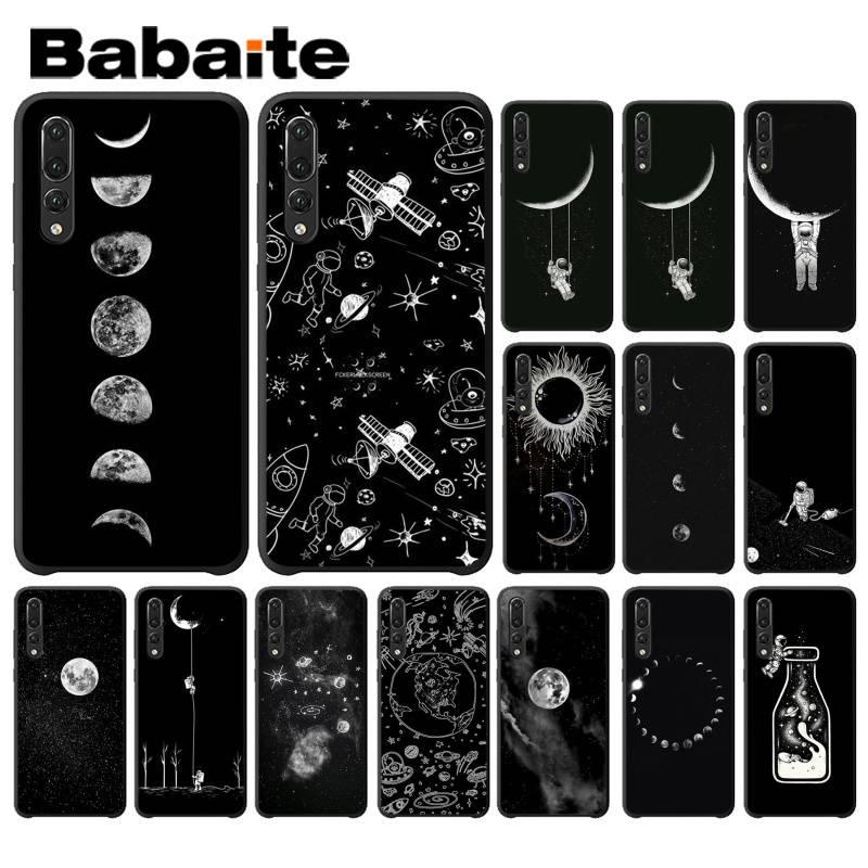 Funda de teléfono para Huawei P9, P10, Plus, Mate9, 10, Mate10, Lite, P20, Pro, Honor10, marca Babaite