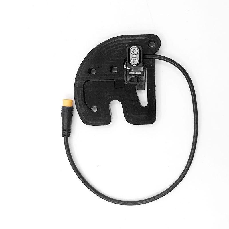 مستشعر عزم الدوران لدراجة شاومي MIJIA Qicycle EF1 دراجة كهربائية قابلة للطي قطع غيار رقاقة عزم الدوران