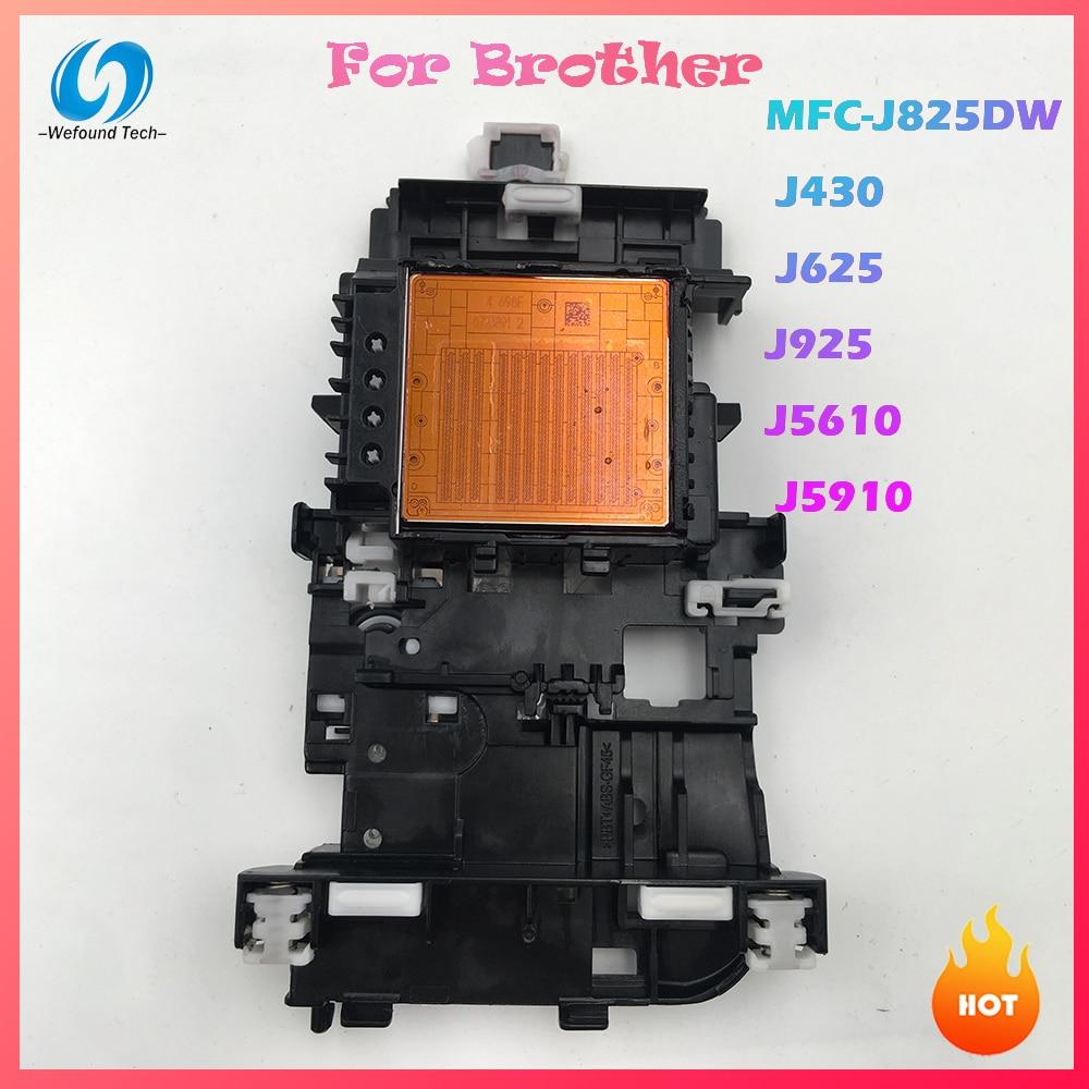 العلامة التجارية الجديدة الأصلي رأس الطباعة لأخيه MFC-J825DW J430 J625 J925 J5610 J5910 العمل تماما ، جودة مضمونة