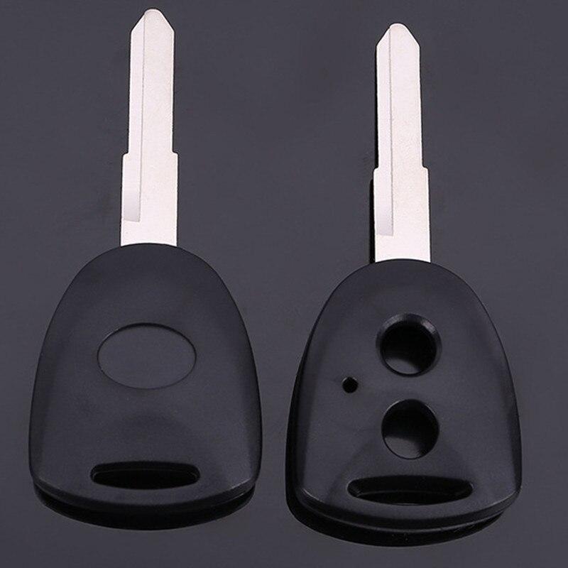 DAKATU-carcasa de llave remota para Daihatsu Xenia PERODUA Alza Myvi Axia, 2...