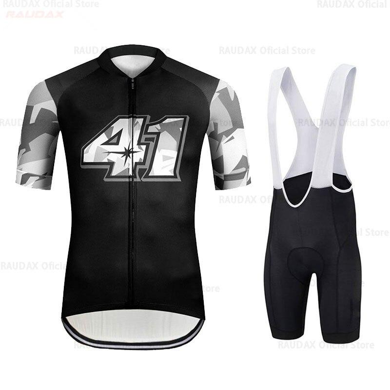 Gobikeful Sommer Mann der Radfahren Jersey Bib Shorts Set Gel Pad Berg Außen Mtb Bike Tragen sport team Radfahren Kleidung anzüge