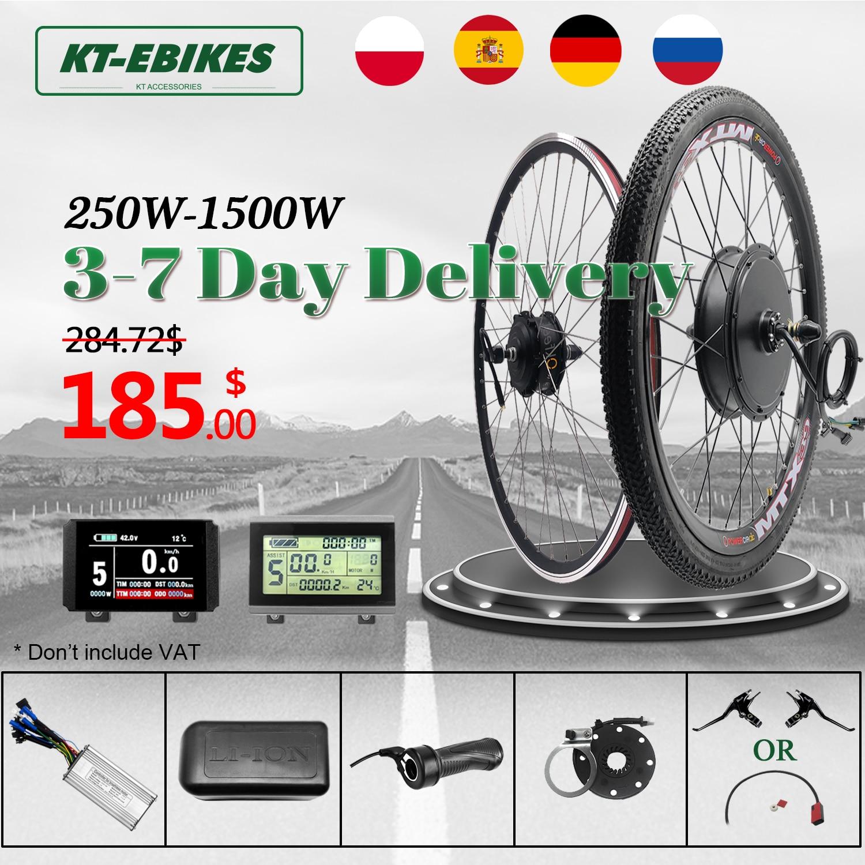 cheap electric bike conversion kit