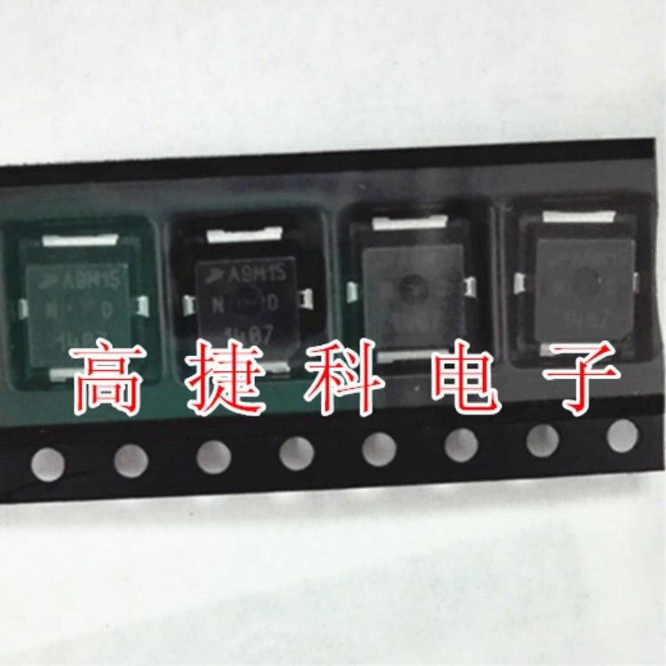 AFT09MS015NT1 nuevo y original