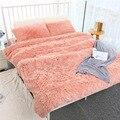 160*200 1 шт. пушистое лохматое Коралловое одеяло, теплое мягкое одеяло для кровати, дивана, кровати, покрывала, украшение дома, уютные одеяла, одеяло s