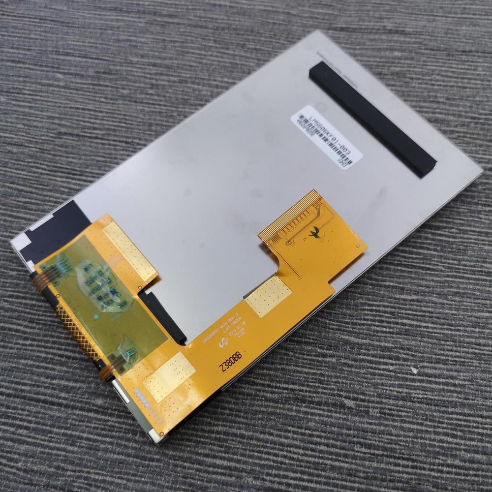 Pantalla LCD de 6,0 pulgadas LMS606KF01 para TomTom Star, 60 LMS606KF01-003, GPS,...