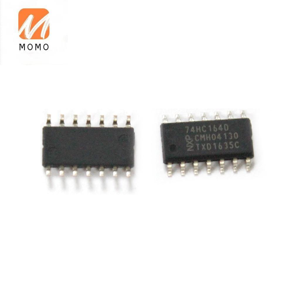 Электронные компоненты, список поставщиков, Интегральная логика чипа, 8 бит, интегральные схемы 74hc, интегральные схемы 74HC164D