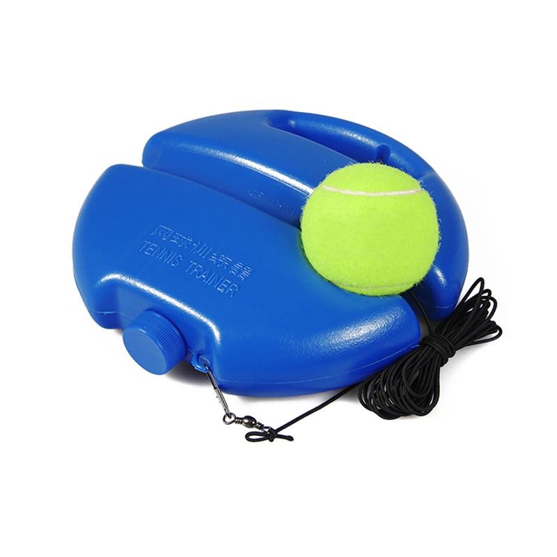 Dispositivo de auto-estudio de tenis, pelota deportiva de auto-estudio con entrenador, pelota multifunción, herramienta de entrenamiento de tenis