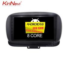 Kirinavi-lecteur dvd de voiture multimédia   Android 9.0, 4 + 64 go, 8 core, 9