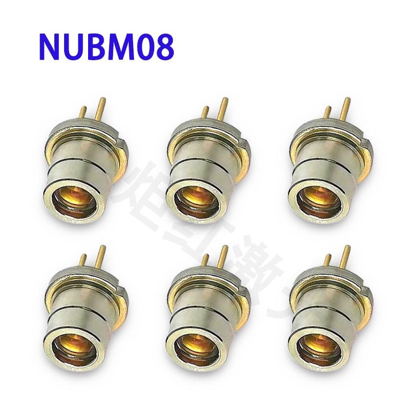 Nixia-صمام ثنائي ليزر NUBM08 ، مؤشر ليزر عالي الجودة ، أزرق ، 455 نانومتر ، 450 نانومتر ، 4.75 واط ، 5 واط ، LD