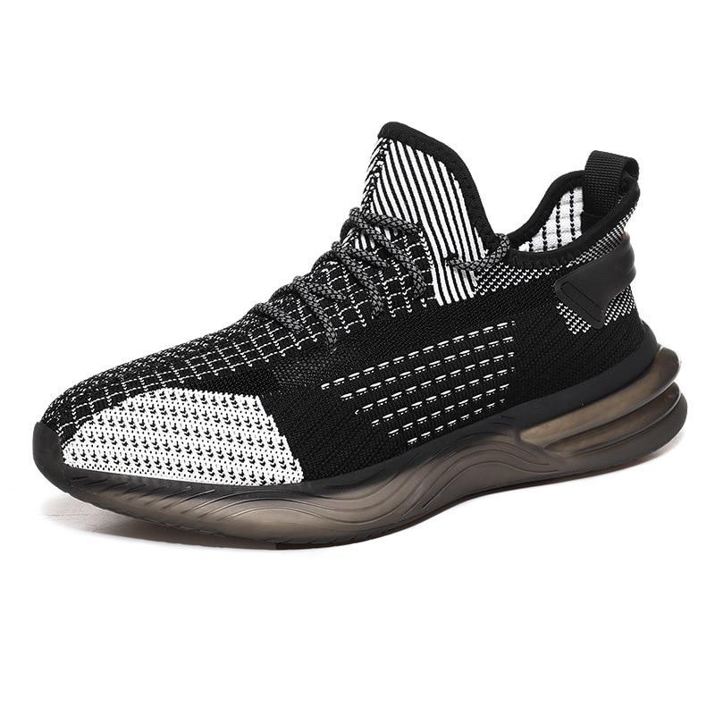 Фото - Мужские дышащие кроссовки для бега, спортивные кроссовки унисекс, амортизирующие, размер 46, 2021 skechers кроссовки мужские skechers dynamight 2 0 rayhill размер 43 5