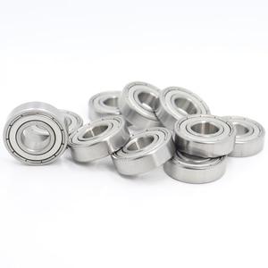 S6001ZZ Bearing 12*28*8 mm ( 10PCS ) ABEC-1 S6001 Z ZZ S 6001 440C Stainless Steel S6001Z Ball Bearings
