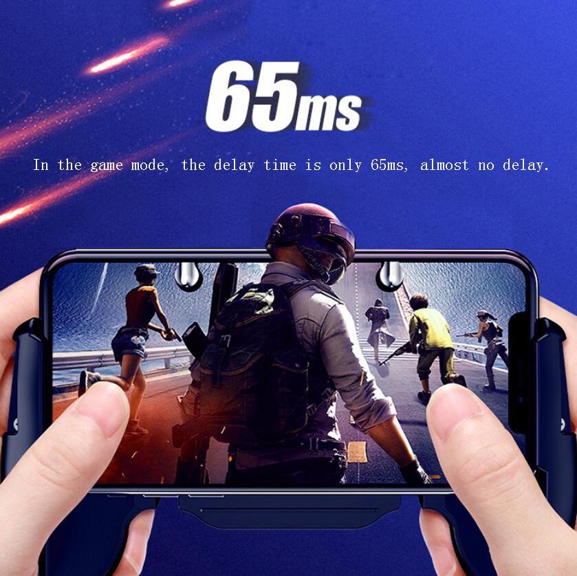 W3 Gaming Bluetooth In-ear Headset E-sports No Delay Tws High-end True Wireless Waterproof Sports Binaural Earphone enlarge