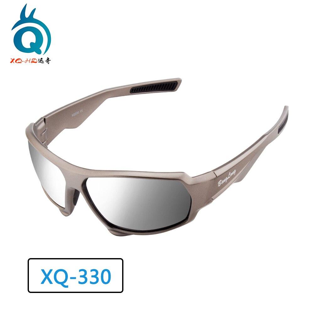 Amazon gran oferta montura completa gafas de ciclismo unise TR90 Material polarizado lentes de Deportes de pesca gafas de sol