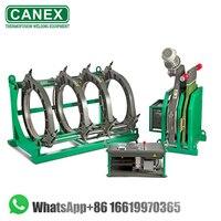 315-630mm Hydraulic Butt Fusion Welding Machine
