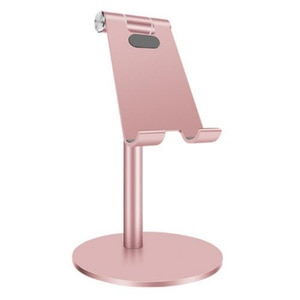 Tablet/Phone Stand,Telescopic Adjustable,Universal Multi Angle Aluminum Stand Compatible with Smart Phone/Tablet/iPad