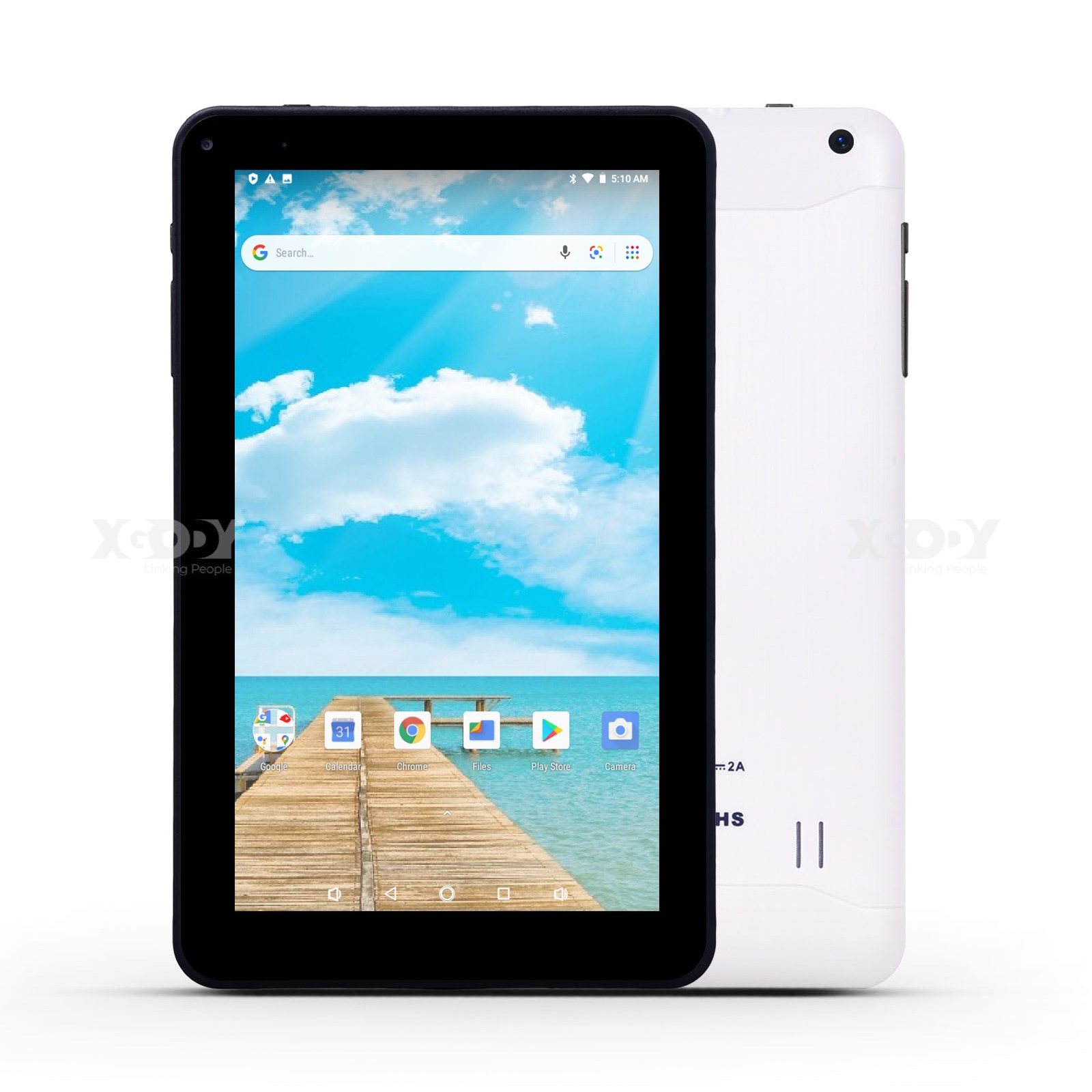 9 Inch Tablet Android10 Dual-mode Parental Control 3GB32GB 4000mAh WiFi Suitable For Children's Learning