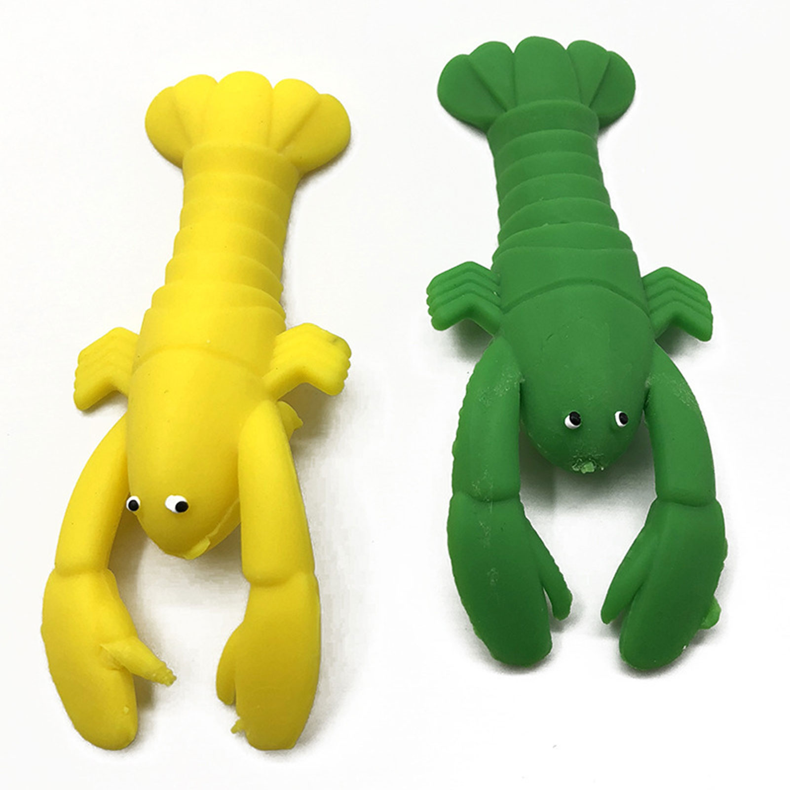 25 Pcs Sensory Fidget Toy Set Plastic Noodles Ropes Pinch Bear Dinosaur Stress Relief Hand Toys For Kids Adults enlarge