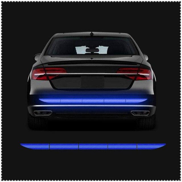 car Accessories Reflective Tape Reflex Exterior Warning for Kia RIO K3 K4 K5 Magentis Borrego Rio5 Trackster KND-4 Spectra5