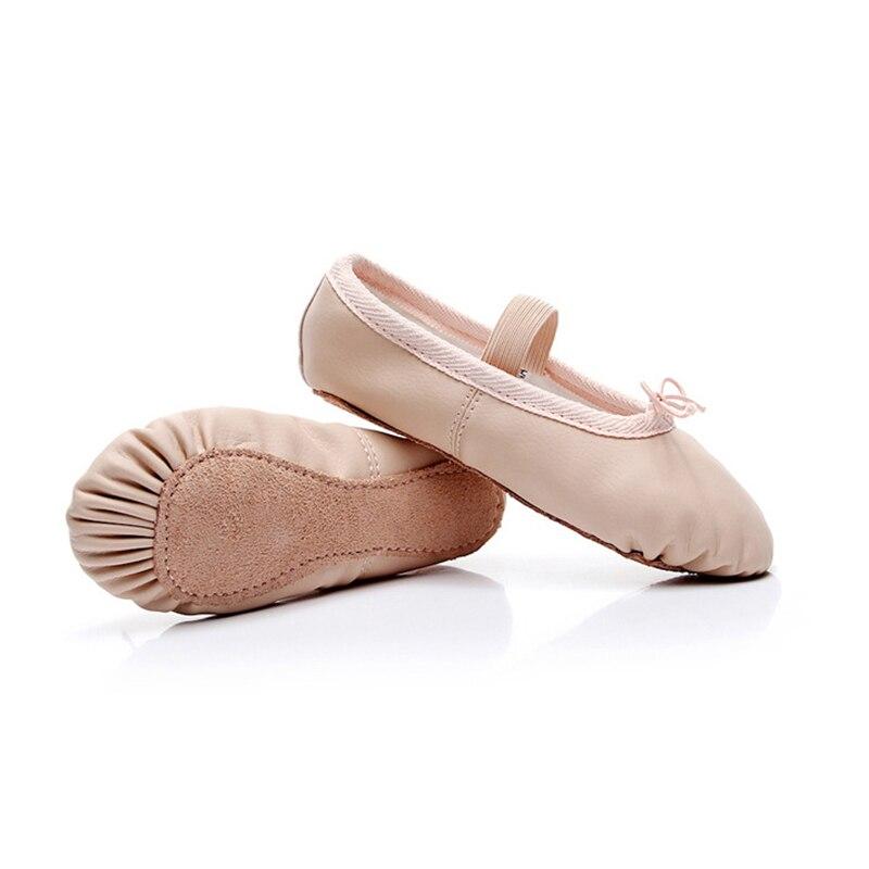 shoes girls ballet shoes flat shoes women flats ballet PU ballet slippers leather full sole ballet flats ballerina dance shoes kotofey children s flats 10813949 summer ballet all season elegant footwear shoes for girls girl blue