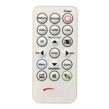 Projecteur Télécommande Ajustement Optoma S310 S311 S312 S313 S321 W312 X312 W316 W306ST W731ST X304M OAS113 OSF831 OSS866 OSS891