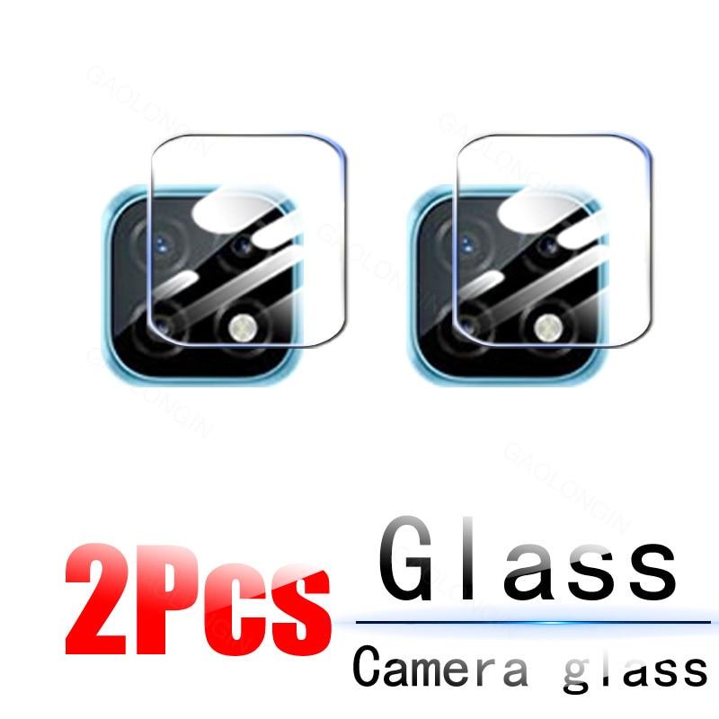 2pcs glass on realme c21 glass for oppo realme c 21 camera screen protector realmi c25 c20 c17 c15 c