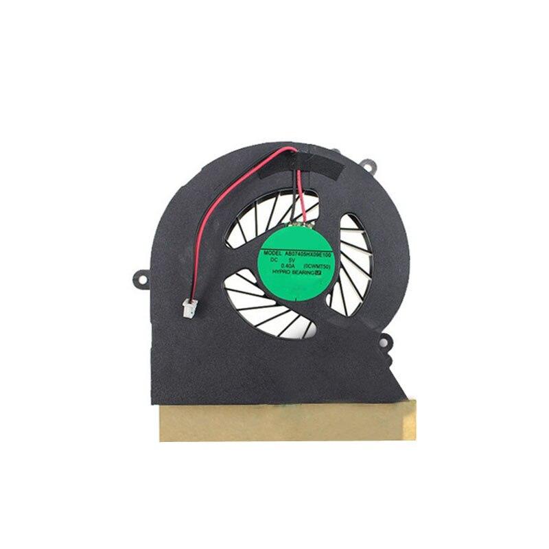 Portátil ventilador de CPU para ECS MT50 MT50II1 MT50IN AB07405HX09E100(0CWMT50)BS5005HS-U1C 13B050-FR6000 DC5V 0.4A nuevo