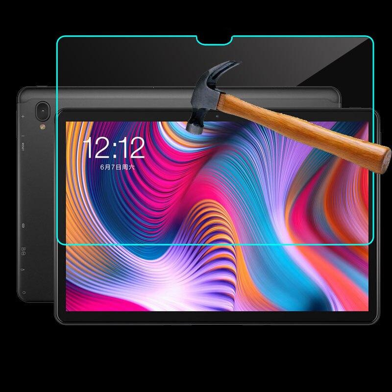 Vidrio Templado 9H para Teclast T30 Android 9,0 OS 1920*1200 Phablet Octa Core tableta de 10,1 pulgadas