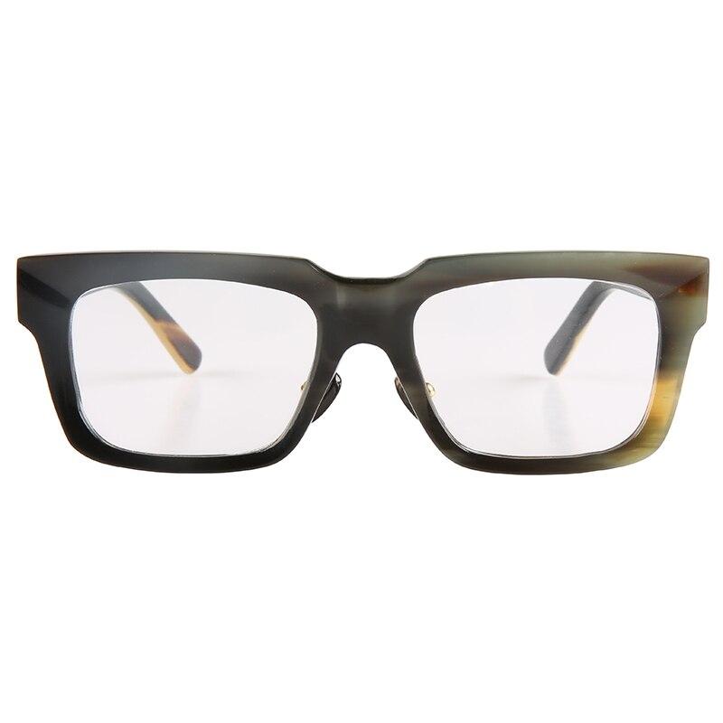 نظارة شمسية بوق ، عدسات بصرية كبيرة ومستطيلة ، إطار مناسب للنظارات الشمسية ذات الوجه المستدير الكبير