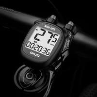 bike computer giyo gps wireless cycling computer bicycle speedometer odometer waterproof cycle bicycle computer for road mtb giy