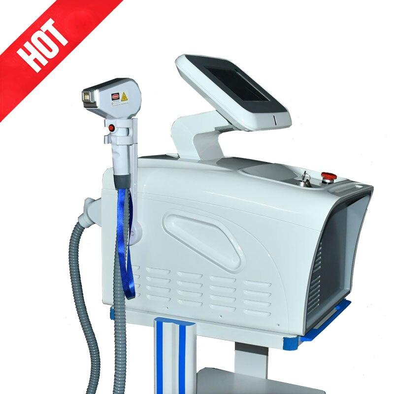Professional Hair Removal 808nm Diode Laser/miracle Epilator 808nm Diode Laser Hair Removal