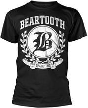 Beartooth Disgusting (Black) T-Shirt Unisex men women t shirt