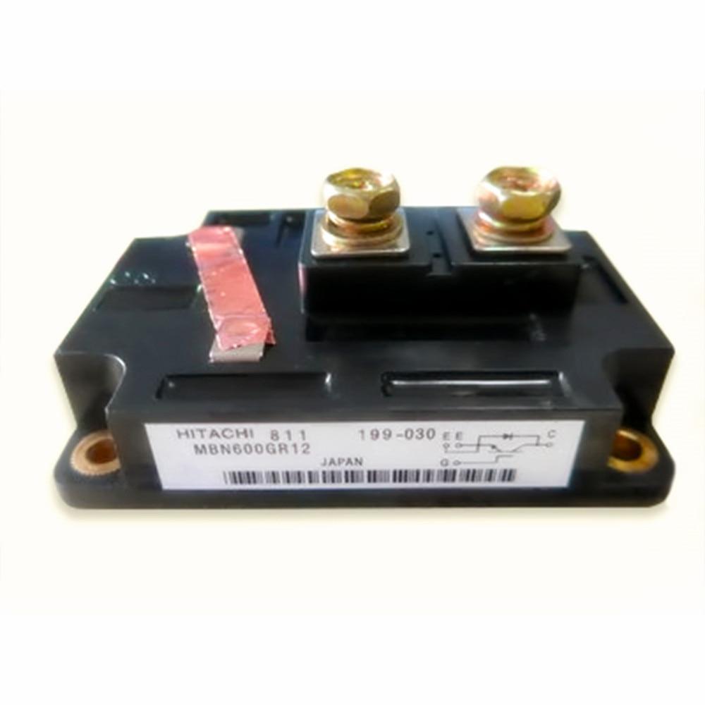 MBN600GS12AW MBN600GR12 MBN600GR12A MBN600GR12A-R جديد IGBT وحدة