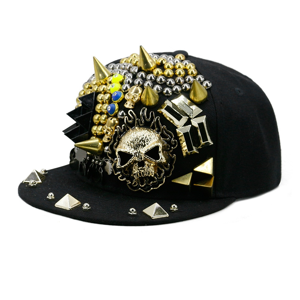 الرجال قبعات قبعات مسطحة الهيب هوب Snapback يتوهم برشام قبعة بيسبول قبعة الرقص الشارع العصرية الرجال والنساء قبعات مسطحة