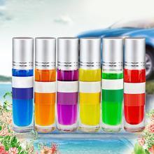 Parfum de voiture 10ml parfum frais recharge parfum parfum liquide assainisseur dair pour ornement de voiture