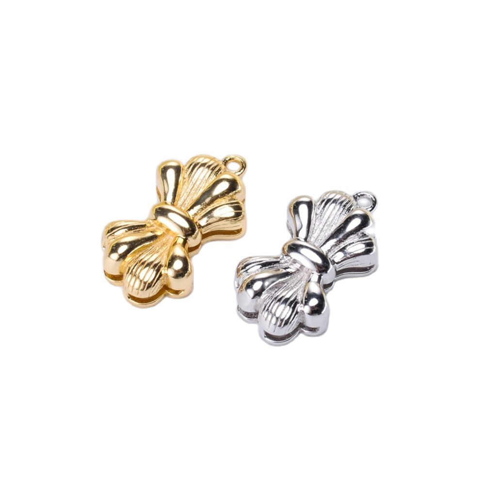Real S925 Sterling Silver Clasp Hooks End Connectors For DIY Jewelry Making Necklace Bracelet Accessories