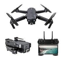 ZLRC SG107 HD Drone pliant aérien avec flux optique commutable 4K double caméras 50X Zoom RC quadrirotor RTF