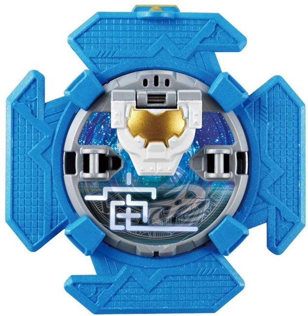 BANDAI Super sentai Ninjas Force Hurricaneger Transformation Robot Model DX UFO Pill Action Figures Toy Collectible Toy Gift New