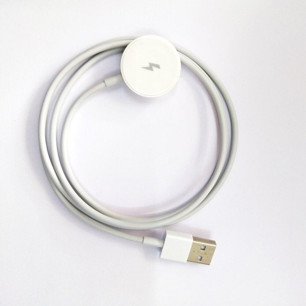 Для Michael Kors доступа Sofie Bradshaw Грейсон Смарт часы зарядное устройство Беспроводное зарядное устройство для Fossil Gen 2 Gen 3