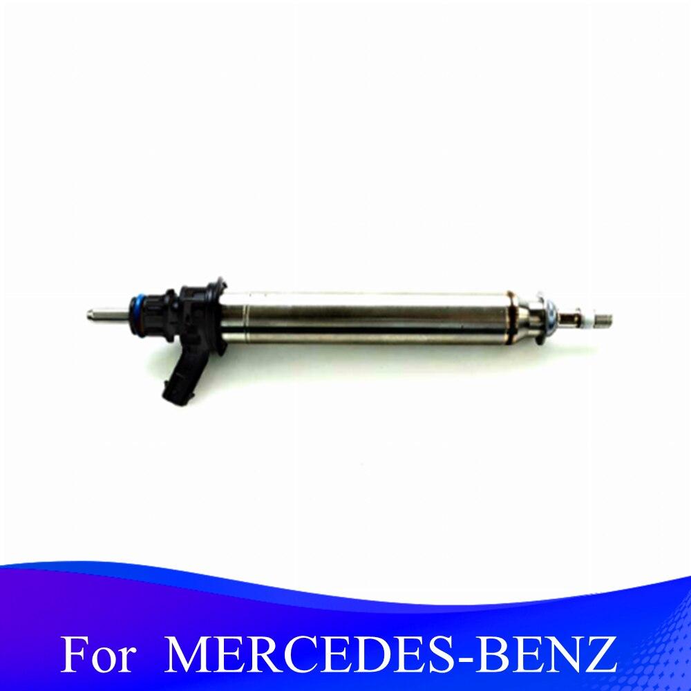 1x gdi injector de combustível 2560700187 para 2012-2016 mercedes-benz ml350 glk350 e350