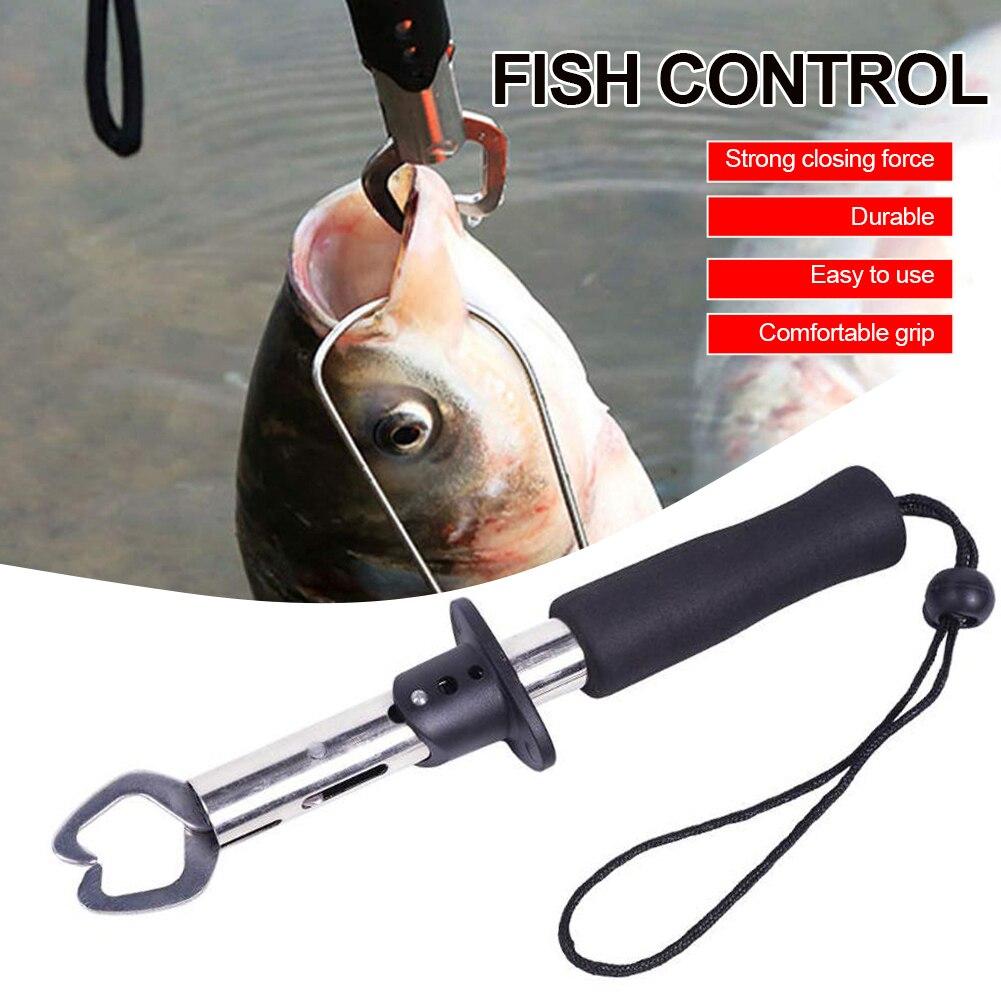 Fish Grip-pinza de sujeción para gatillo, alicate agarrador de pez, accesorio de...