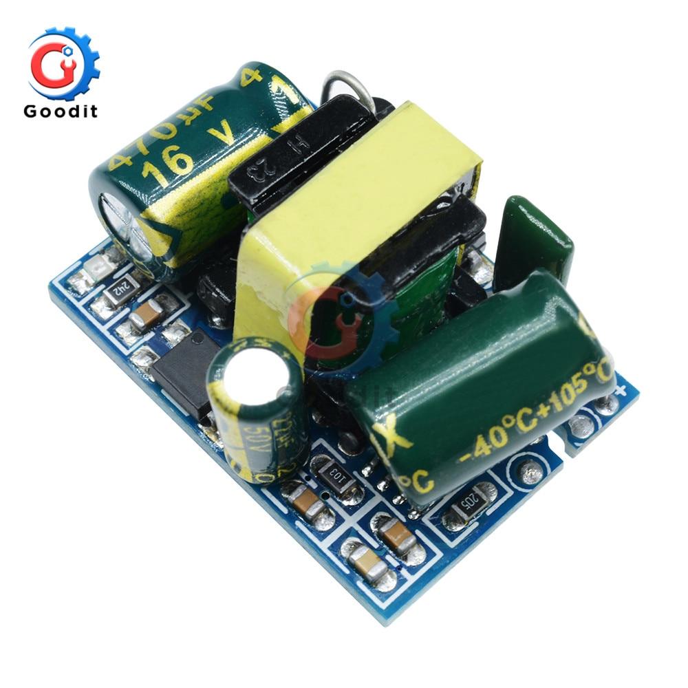 12V 450mA 5W AC-DC Power Supply Buck Converter Step Down Transformers for Arduino